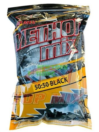 Method Mix 50:50 Black