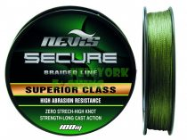 Secure Braided 100m 0,12mm