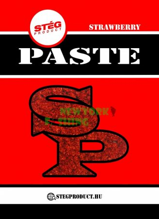 Stég Product Paste Strawberry 900g (Eper)