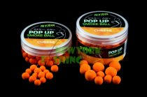 Stég Product Pop Up Smoke Ball 8-10 mm CHEESE 20gr