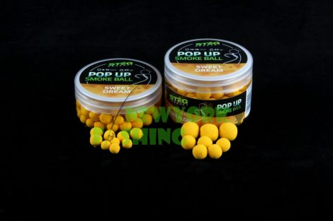 Stég Product Pop Up Smoke Ball 8-10mm SWEET DREAM 20gr