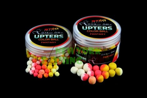 Stég Product Upters Color Ball 7-9mm FANTASY 30g