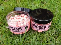 Ringers NEW Washout wafter - Pink 6mm