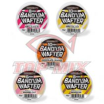 Band'um Wafters 10mm Chocolate Orange