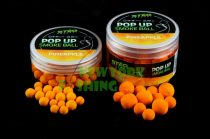 Stég Product Pop Up Smoke Ball 8-10mm PINEAPPLE 20gr
