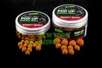 Stég Product Pop Up Smoke Ball 8-10mm SWEET SPICY 20gr